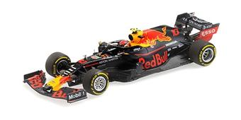 1:43 RED BULL RACING ASTON MARTIN  RB15 - PIERRE GASLY - 2019