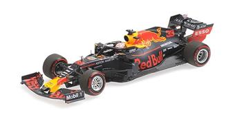 1:43 RED BULL RACING ASTON MARTIN  RB15 - MAX VERSTAPPEN - 2019