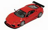 1:43 FERRARI 360 GTC RACING PRESENTATION 2001 RED