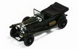 1:43 BENTLEY SPORT 3.0 L NO3 WINNER LE MANS 1927 BENJAFIELD / DAVIS