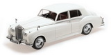 1:18 BENTLEY S2 - 1954 - WHITE