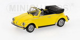 1:43 VW 1303 CABRIO 1972 YELLOW