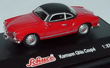 1:87 VW KARMANN GHIA COUPE