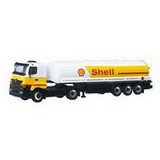 1:87 MERCEDES AXOR TRANSPORT SHELL