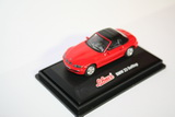 1:72 BMW Z3 SOFTOP RED