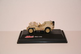 1:72 JEEP WILLYS OLIVE